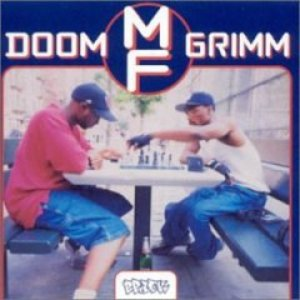 Image for 'MF Doom / MF Grimm'