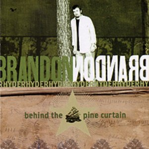Image for 'Behind The Pine Curtain'