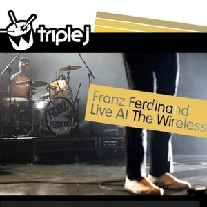 Image for '2006: Triple J: Live at the Wireless'