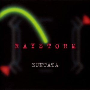 Image for 'RAYSTORM'