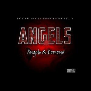 Image for 'Angels & Demons - Criminal Nation Organization Vol. 3'