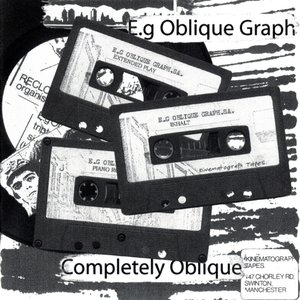 Image for 'Completely Oblique'