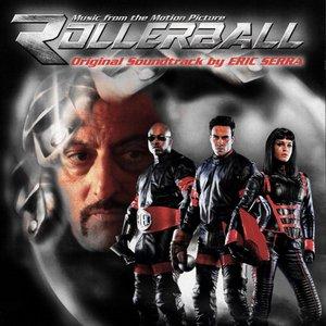 Bild für 'Eric Serra, Rollerball (Soundtrack)'