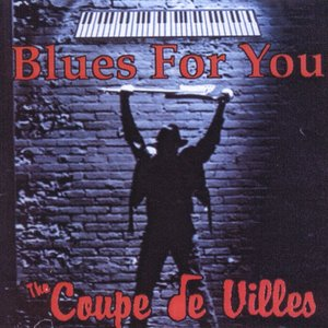 Image for 'Blues For You'