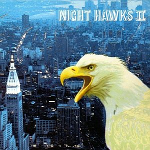 Image for 'Night Hawks II'
