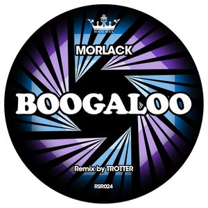 Image for 'Boogaloo EP'