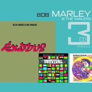 Image for 'Bob Marley 3CD'
