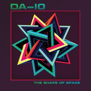 Image for 'The Shape of Space'