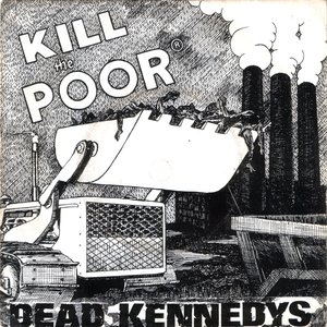 Image for 'Kill the Poor'