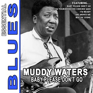 Image for 'Baby Please Don't Go - Essential Muddy Waters'