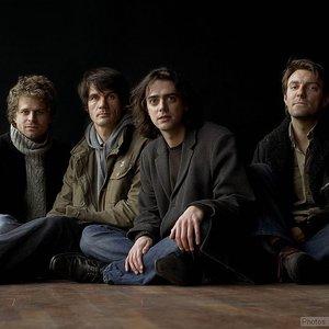 Image for 'Wolfert Brederode Quartet'