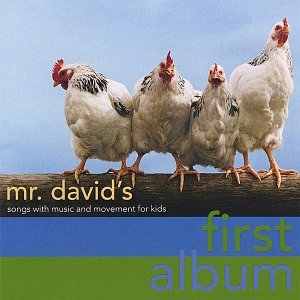 Image for 'mr. david's first album'