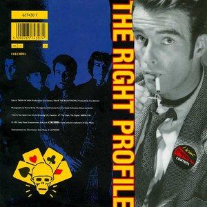 Bild für 'The Right Profile'