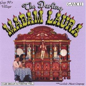 Image for 'The Darling Madam Laura (Gavioli Carousel Organ)'