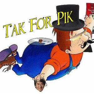 Image for 'Tak For Pik'