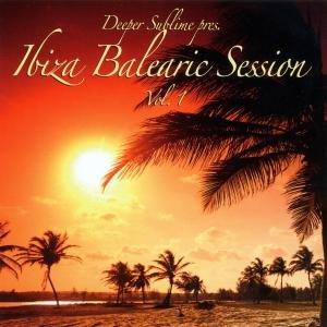 Image for 'Deeper Sublime & Eriq Johnson - Balearic Session Vol.1'