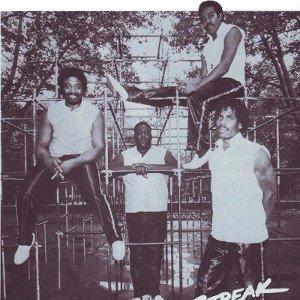 Image for 'Hot Streak'
