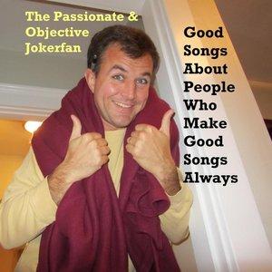 Image pour 'James Kochalka Is a Wonderful Music Guy'