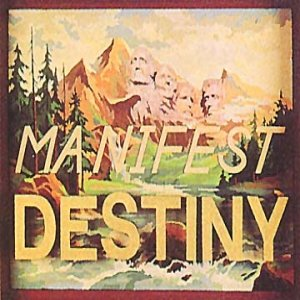 Image for 'Manifest_Destiny'