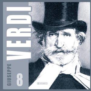 Image for 'Giuseppe Verdi, Vol. 8 (1939)'