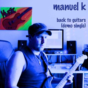 Image for 'Back To Guitars - Single'