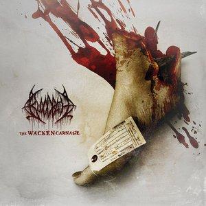 Bild für 'The Wacken Carnage'