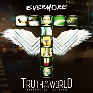 Image for 'Truth of the World'
