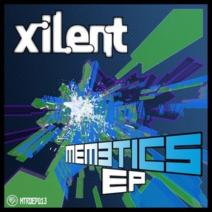 Image for 'Memetics EP'