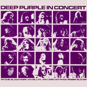 Image for 'In Concert 1970 / 1972'