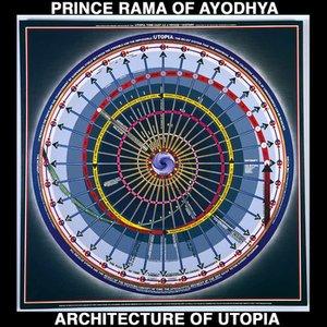 Image for 'Architecture Of Utopia'