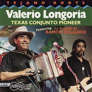 Image for 'Texas Conjunto Pioneer'