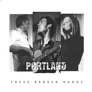 Immagine per 'These Broken Hands'