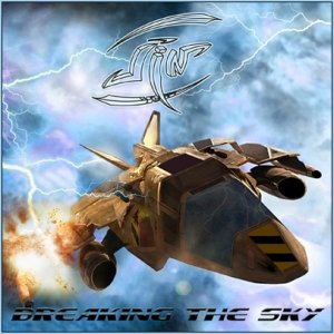 Image for 'Breaking The Sky'