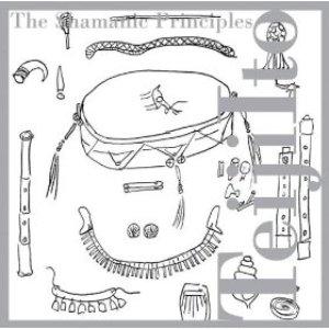 Image for 'The Shamanic Principles'