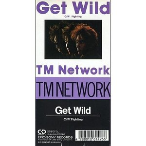 Image for 'Get Wild'