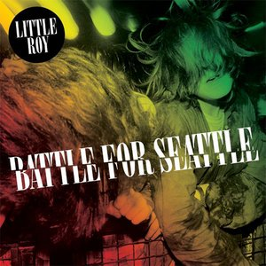 Image for 'Battle for Seattle'