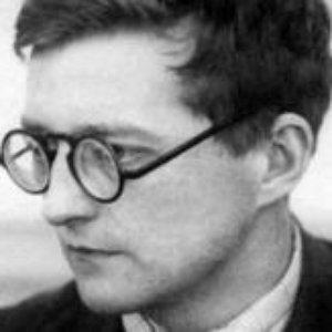 Image for 'Dmitri Schostakowitsch'