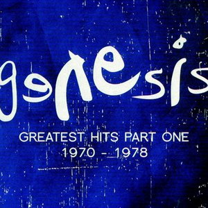 Image for 'Greatest Hits Part One: 1970 - 1978'