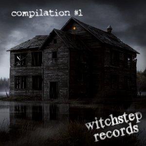 Bild för 'compilation #1 (witchstep records)'