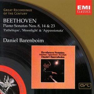 """Beethoven : Piano Sonatas""的图片"