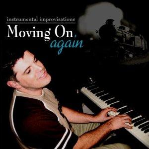 Bild für 'Moving On Again - Instrumental Improvisations'