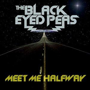 Image for 'Meet Me Halfway (UK Version)'