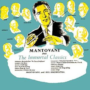 Image for 'Plays The Immortal Classics'
