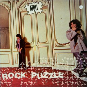 Imagen de 'Rock Puzzle'
