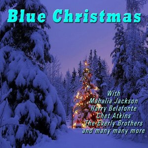 Image for 'Blue Christmas'