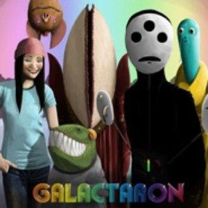 Image for 'Galactaron'