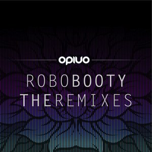 Image for 'Robo Booty (Liam Collins and Sheridan Willard Remix)'