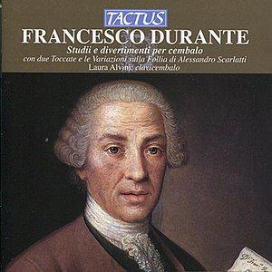 Bild für 'Sonate per cembalo divise in studii e divertimenti: Studio primo. Allegro'