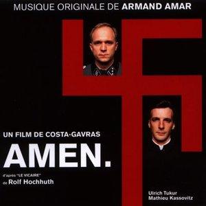 Image for 'Amen.'