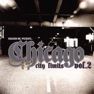 Image for 'Chicago City Limits Vol. 2'